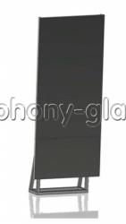 Напольная стойка для видеостены 1х4 панелей