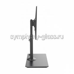 Поворотный настольный кронштейн TV Itech KFG-4B, KFG-4W