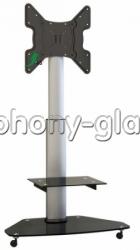 Презентационная стойка с регулировкой по высоте Itech FS02G
