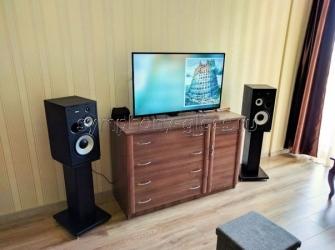Стойки под акустику Stoyki_PRO Стандарт Classic 3 (VT, KM)