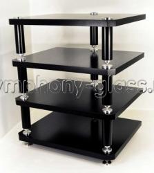 Модульная деревянная стойка для аппаратуры ANLine Модуляр