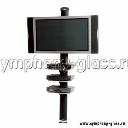 Крепеж  Аналог Sms Flatscreen WFH ST2000 (Россия)