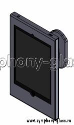 Настенный крепеж для iPad Allegri Ipad Настенная
