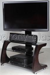 Тумбочка под телевизор Allegri Символ