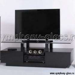 Тумба с ящиками для телевизора - Лайнус
