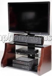 Подставка для телевизора с креплением Allegri Альфа