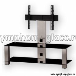 Стойка из стекла и металла Sonorous PL 2400