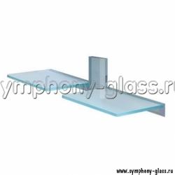 Кронштейн для 2 аппаратов Antall Install-03