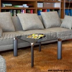 Небольшой квадратный столик Akma Stella 01