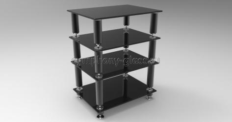 Модульная стойка для аппаратуры Модуль-4