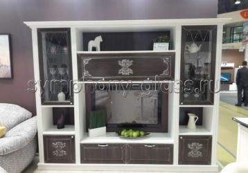 Набор мебели для гостиной Сильва Флоренс