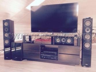 Тумба для больших ТВ с ящиками - Максимус-2 1600
