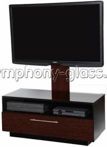 Стойка для телевизора с ящиком Allegri Бриз-1