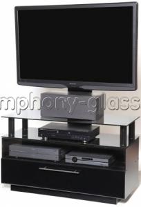 Стойка для телевизора с ящиком Allegri Бриз-2