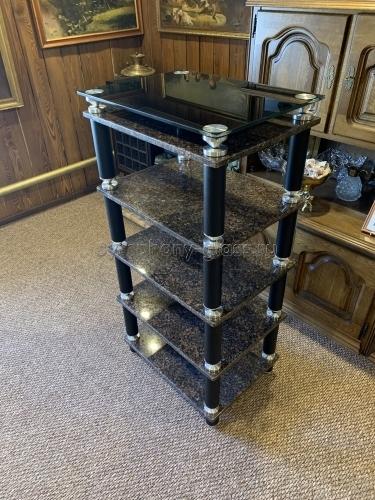 Модульная стойка для аппаратуры Гранит-6