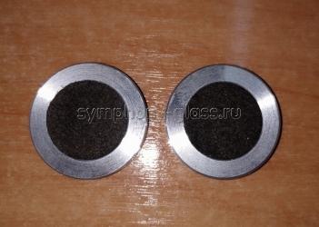 Подставки под шипы или конусы, диаметр 30 мм