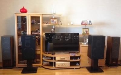Стойки под акустику Stoyki_PRO Difro Classic 8 (VT)