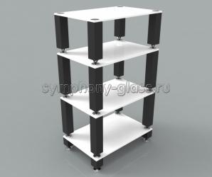Модульная стойка для аппаратуры Модуль ТК-4