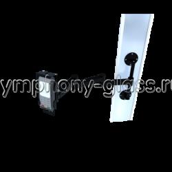 Настенный кронштейн для банковского POS-терминала (пин-пада)