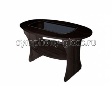 Стол журнальный Мебельный Двор СЖ-9