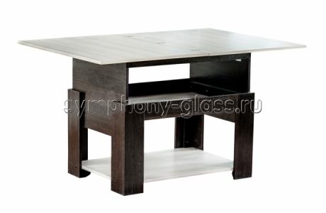 Недорогой стол-трансформер Бител СЖТ-1
