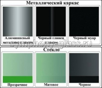 Презентационная стойка для больших панелей Allegri Техно 1 70-90
