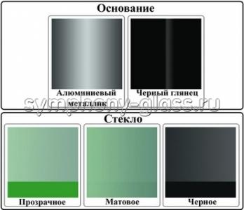 Настольная подставка для ТВ Allegri УНП-32/50