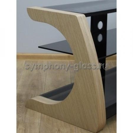 ТВ тумба деревянная Allegri Символ