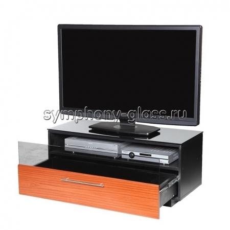 ТВ подставка с ящиком Allegri Бриз-1
