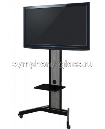 Угловая стойка для презентаций Allegri Техно-3 Угловая СЕТКА