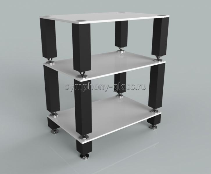 Модульная стойка для аппаратуры Модуль ТК-3
