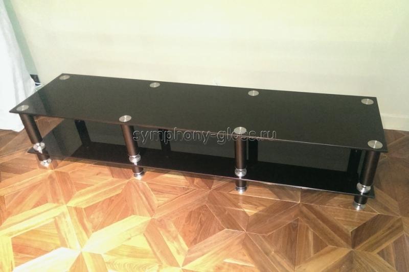 Стойка для аппаратуры на конусах G-Met Эверест-1800-2