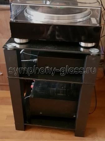 Стойка для аппаратуры G-Met ТВК-3.650 (3 полки)