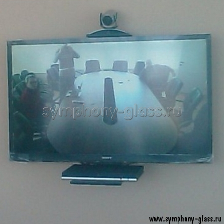 Настенный кронштейн для видеоконференции Allegri
