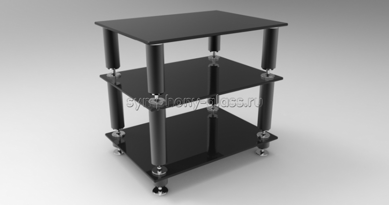 Модульная стойка для аппаратуры Модуль-3