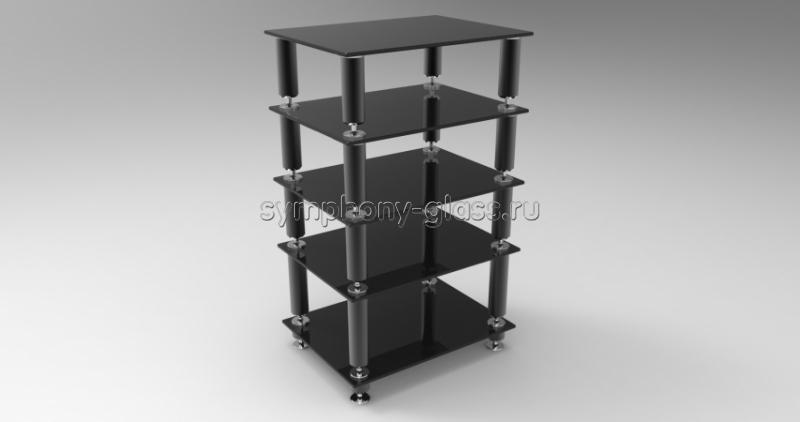 Модульная стойка для аппаратуры Модуль-5