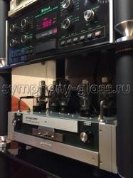 Стойка для аппаратуры на конусах G-Met Эверест-7