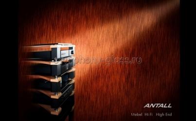 Профессиональная стойка для high-end Antall HIGH - END