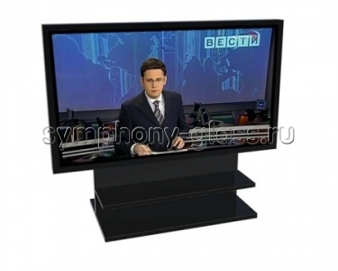 Напольная подставка 85|3, 103|3 для Panasonic 85 дюймов и Panasonic 103 дюйма
