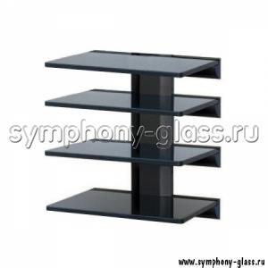 Крепеж настенный для аппаратуры Antall Install-07|4