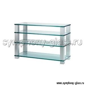 Высокая стойка ANLine Модель 4 (стекло 12, 15, 19 мм)