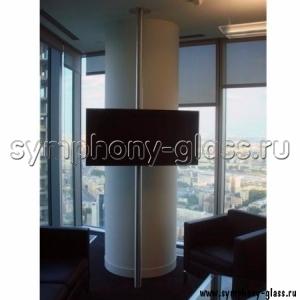 Распорный кронштейн для телевизора от 55 до 70 дюймов
