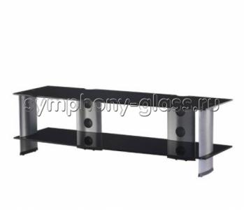 Низкая тумбочка для большого телевизора Sonorous PL 3150