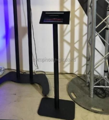 Напольная стойка под IPad Allegri IPad