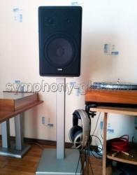 Стойки под акустику Stoyki_PRO Стандарт Classic 1 (VT, CK, Black Royal, A)