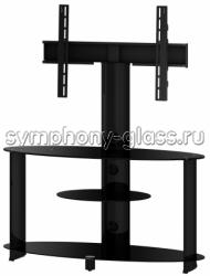 Овальная стойка для тв Sonorous PL 2132
