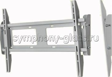 Настенное крепление для тв с наклоном до 15 градусов (ТИП-1) 400х400 или 600х400