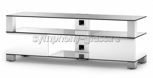 Тумба для телевизора с ящиками Sonorous MD 9140
