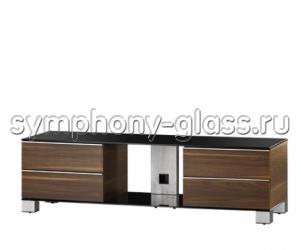 Тумба для телевизора с ящиками Sonorous MD 9540