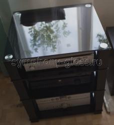Высокая стойка для аппаратуры G-Met ТВК-4.650 (4 полки)